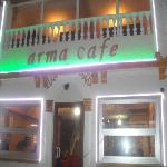 Arma Nargile Cafe