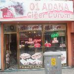 01 Adana Kebap Ciğerci Bestami Usta