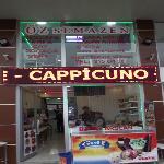 Öz Semazen Cafe