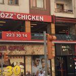 Közz Chicken İstasyon Caddesi