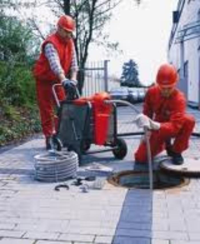 Sivas Uzman Kanalizasyon Temizliği