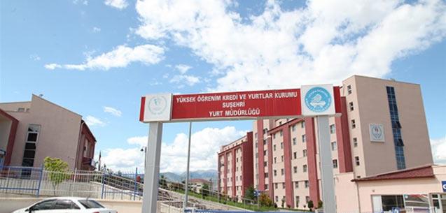 Sivas Suşehri Yurdu