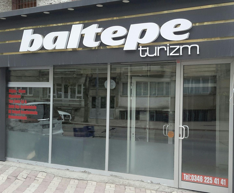 Sivas Baltepe Turizm