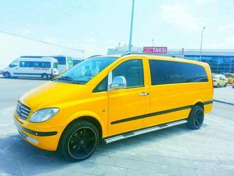 Sivas Fix Taksi