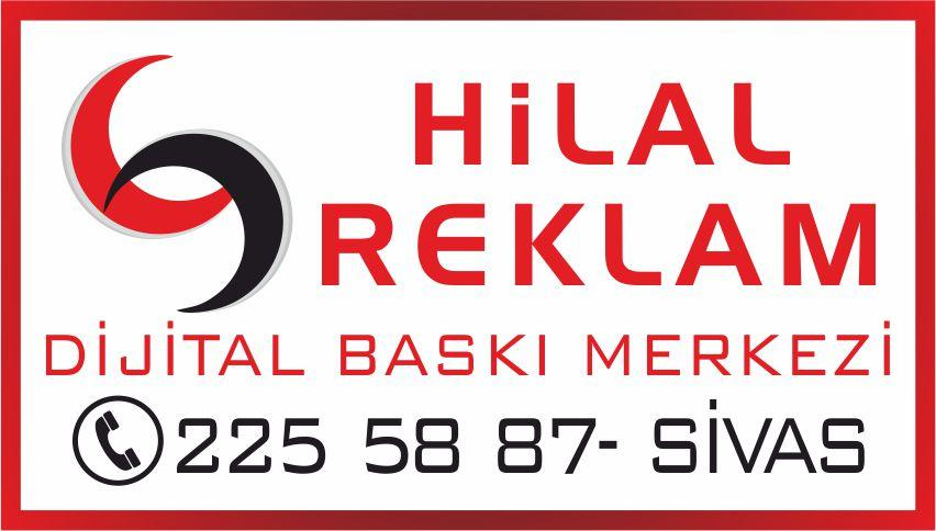 Sivas Hilal Reklam