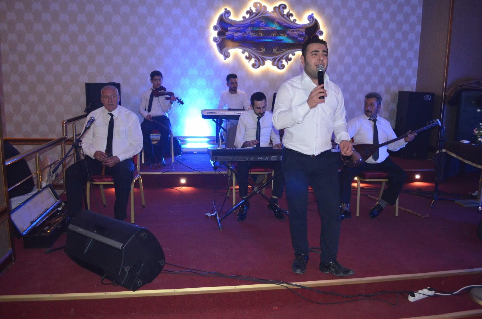 Piyanist Emre Demir & Sivas Orkestra