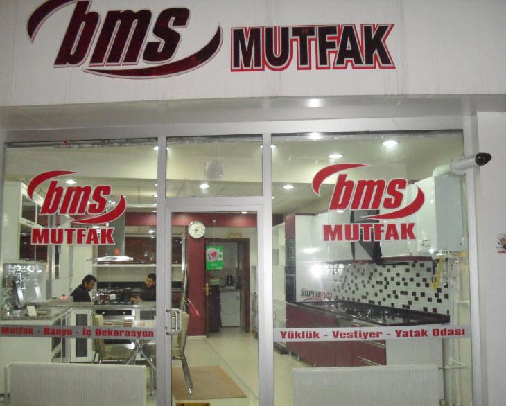 Bms Mutfak