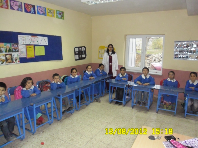 Ortaköy İlkokulu