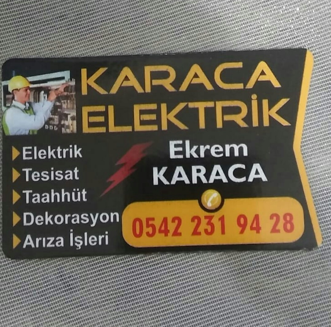 Sivas Elektrikçi Ustası