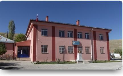Doğupınar Osman Keskin İlkokulu
