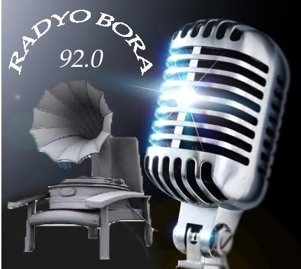 Radyo Bora 92.0