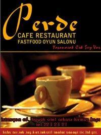 Perde Cafe