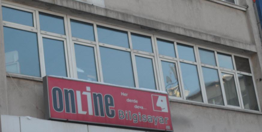 Online Bilgisayar