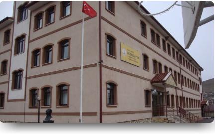 Divriği Hüsnü Aydın Anadolu İmam Hatip Lisesi