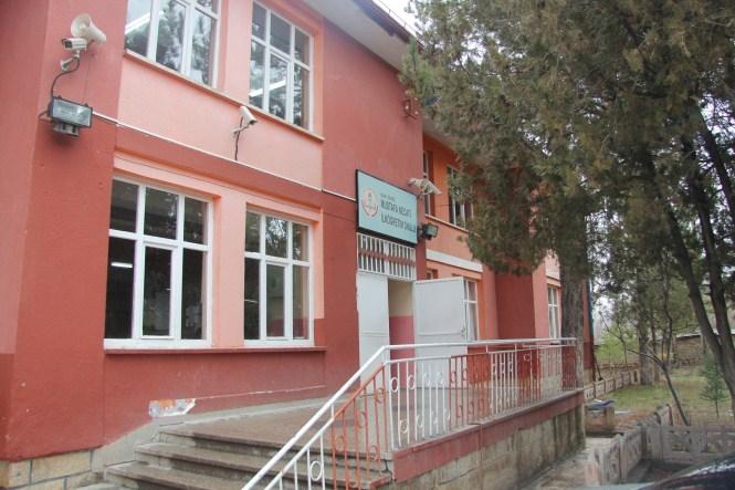 Mustafa Necati İlkokulu