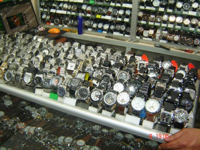 Sivas Saat Dünyası