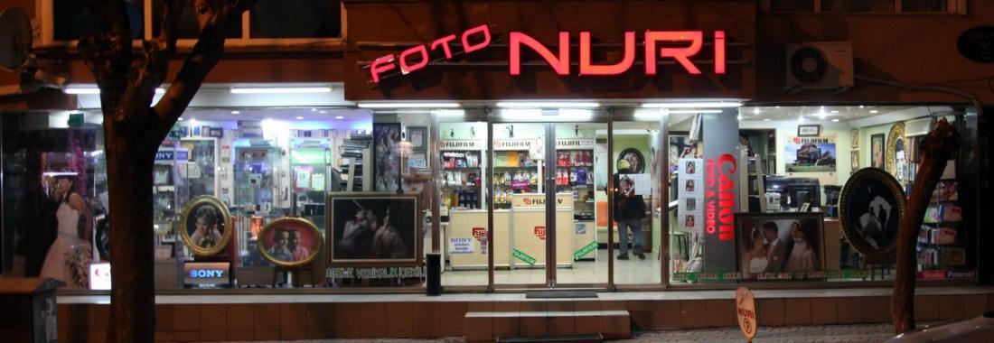 Foto Nuri