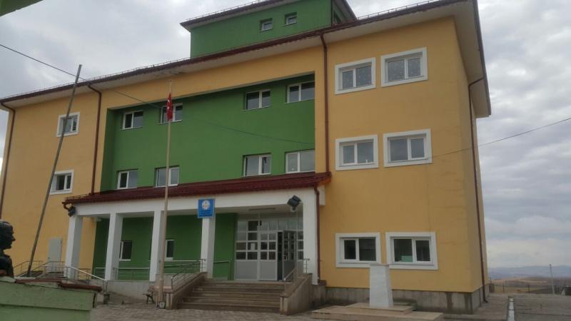 Eskiyurt Ortaokulu