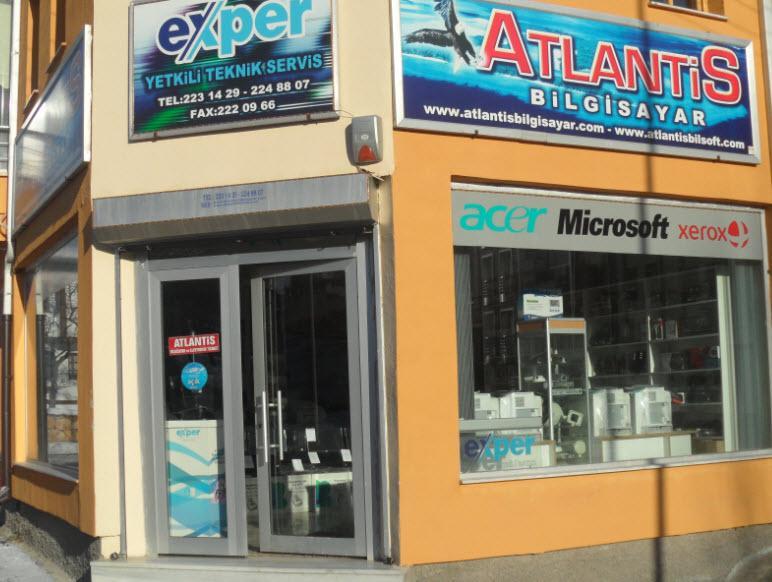 Atlantis Bilgisayar ve Elektronik