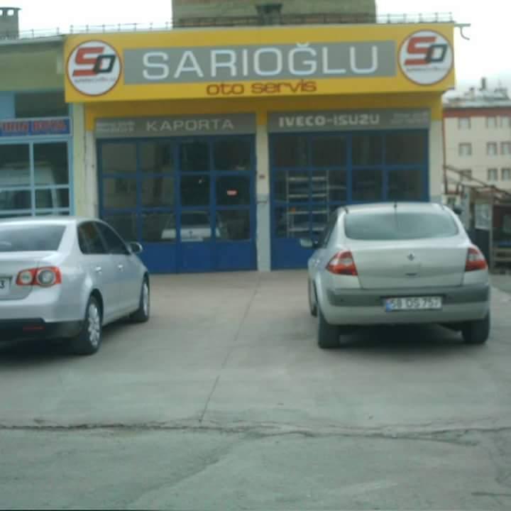 Sarıoğlu Oto