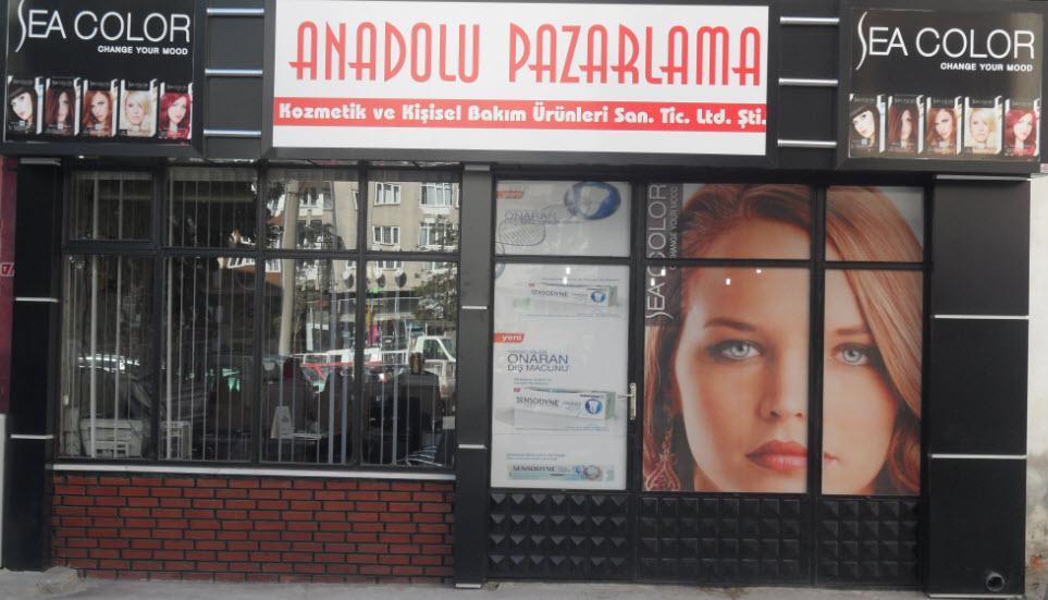 Anadolu Pazarlama LTD.ŞTİ